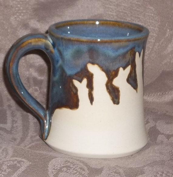 Watership Down Mug Hazel Fiver Big Wig Richard Adams