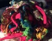 Sweet soft scarf