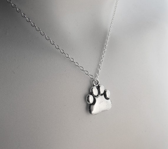 ... necklace, thoughtful gift, pet lover gift, free gift wrapping, charity