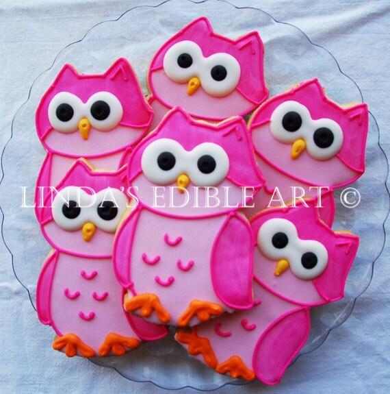 Owlets (1 Dozen)