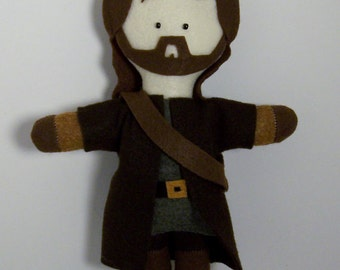 Kili Dopplegeek Pattern
