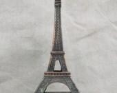 SALE NOW 20% OFF Vintage Copper Eiffel Tower Pencil Sharpener