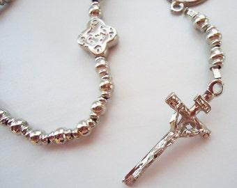 The Spanish Rosary.80s.Positive Energy.Rare