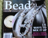 DESTASH SALE, BEAD Trend Publication, Ideas, Supply, Manual, Instructions,