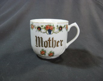 Mother Cup Made In Japan.