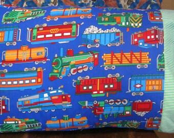 Standard Pillow Trains