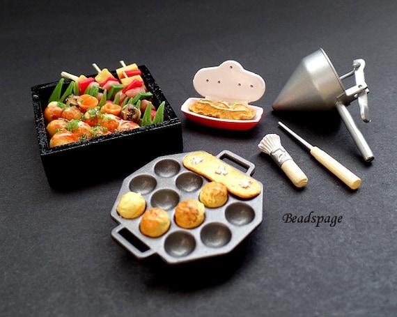 Photos bild galeria ustensiles de cuisine japonaise - Ustensile cuisine japonaise ...