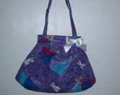"Little Girl's ""Frozen"" purse"