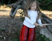 Tree Climbing Pantaloons - sizes 6m-10