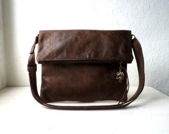 Manual PDF, indicaciones de costura para bolso fold over. Nivel de experiencia: principiante. bag pattern.