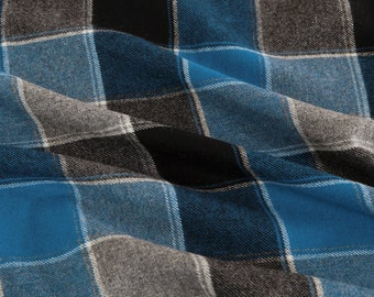 wide wool 100% fabric 1yard (59 x 36 inches) 65223
