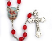 St Michael the Archangel Catholic Rosary