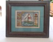 Custom -Trish   Nautical Art