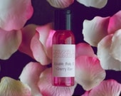 LIMITED EDITION ~ Valentine's Kissable Body Oil - 2 Ounces