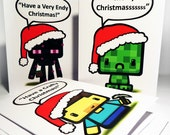 Crafty Christmas Cards