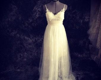 The Destiny Wedding Dress
