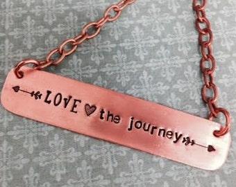 Wine Bottle Necklace Charm - Personalized gift - Custom gift - Hostess Gift - Bridesmaid Gift - Wedding Present
