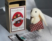 Matchbox Bunny-Belinda