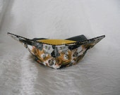 NeW dEsiGn Cats Cats Cats Microwav-a-bowl - Kitty Cat Bowl Cozy - MADE TO ORDER