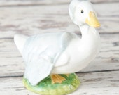 Beatrix Potter Figurine Rebecca Puddle-Duck Beswick 1981 England - B5