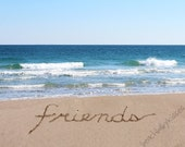 Friends - forever friends, best friends