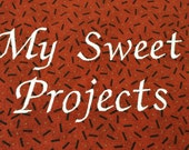 Project Bag  - My Sweet Projects
