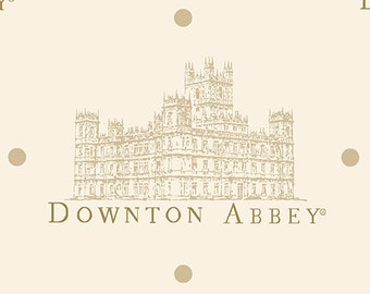 DOWN PAYMENT for Custom Downton Abbey Quilt