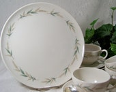 Vintage Syracuse China Lynnfield Carefree True China