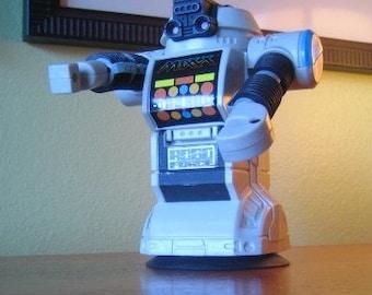1984 Robo Force Maxx