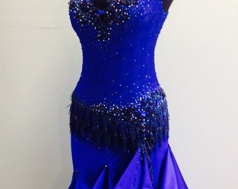Latin  Dance Dress       Latin  Dance Dresses