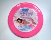 KATY PERRY Teenage Dream flying disc
