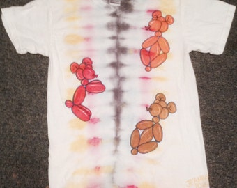 Small Balloon Bear T-shirt