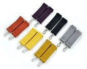 StrollerClips / Secures your bag to the stroller / Allowing you to be hands free / Highpants / Luckycann