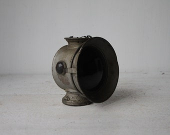 Antique Bicycle Light