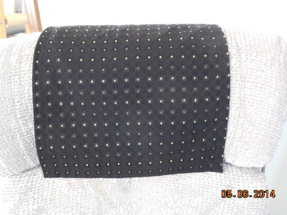recliner caps chair headrest covers furniture by stitchnart