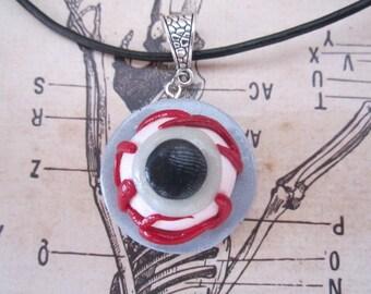 Eyeball Cameo