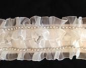 Wedding Dress Belt/sash
