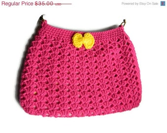 How to knit a large Felted Hobo Handbag free pattern | eHow