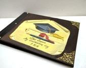 Graduation gift, custom graduation, graduation day, graduation photos, graduation picture, graduation keepsake, graduation scrapbook