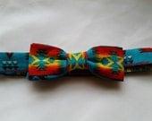 Native bow tie