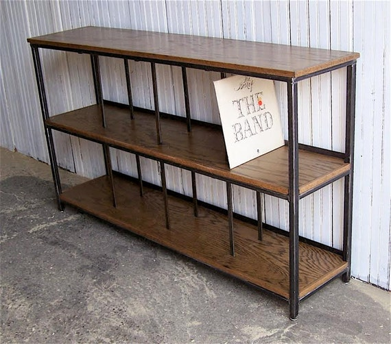Record Player Stand Stereo Console Record Cabinet
