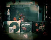 Stench of Exist - LP + CD - Artist's Edition, Boduf Songs