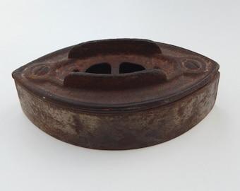 SALE!  Sad Iron  1920's