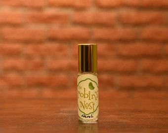 Organic Neroli Perfume Oil