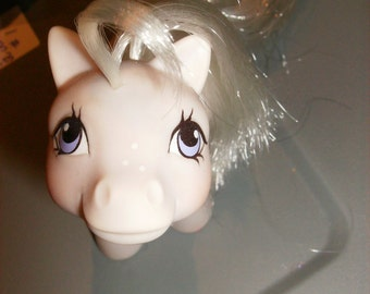 My little pony baby pony with freckles