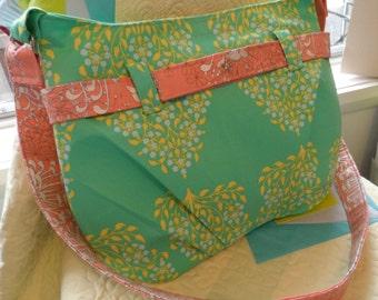 Handbag handmade  - Handmade purse  Bag - Modern shoulder Bag - Stylish  Bag - Messenger Tote Bag - Beach Tote Bag - Market Tote Bag