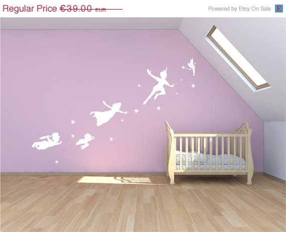 January Sales of Wall Stickers