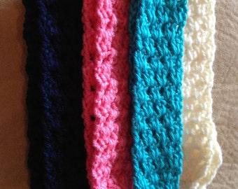 Crochet headband - Child