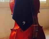 Cello Polishing Cloth