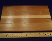 Handcrafted Wooden Cutting/Cheese Board